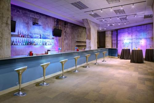 Aloft Dallas Downtown photo 12