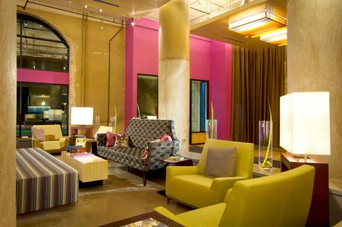 Aloft Dallas Downtown photo 27