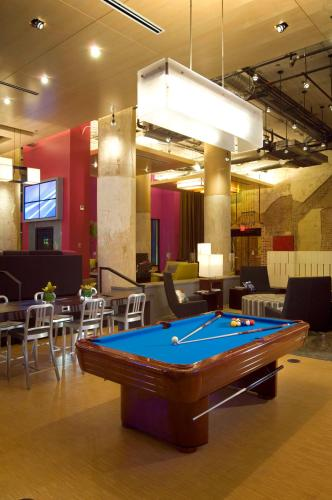 Aloft Dallas Downtown photo 29