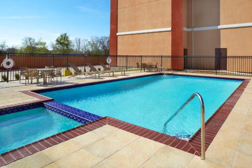 Four Points by Sheraton Houston Hobby Airport photo 6