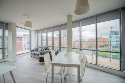 Leeds City Living Apartments