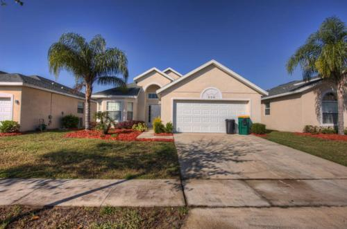 Emerald Home At Crystal Cove - Kissimmee, FL 34746