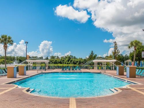 Four Bedroom Townhouse 210749 - Kissimmee, FL 34746