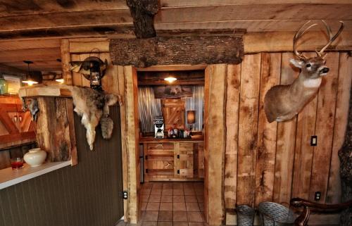 Stonegate Lodge - Eureka Springs, AR 72632