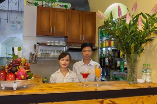 Backpacker Hanoi Hostel photo 2