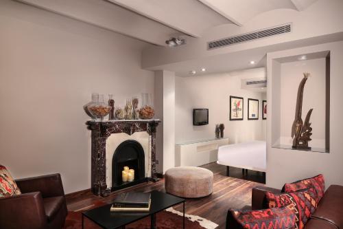 Balmes Residence photo 18