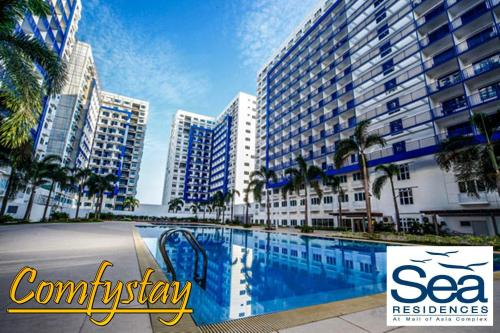 Hotel ComfyStay at Sea Residences