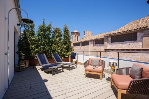 Carrer San Jaume, 22 Palma, 07012 Majorca, Spain.
