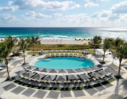 Boca Beach Club Resort Hotel Raton