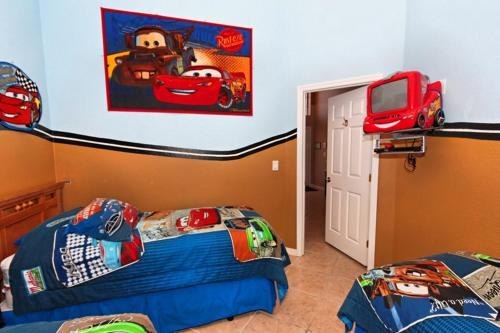 Mickey And Minnie Family Funhouse - Kissimmee, FL 34747
