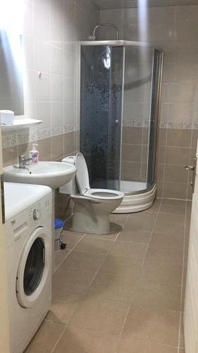 Bursa apartment relax fiyat