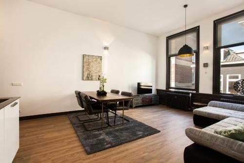 Stayci Serviced Apartments Royal Palace