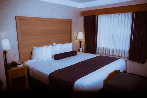Best Western PLUS Executive Court Inn & Conference Center Photo