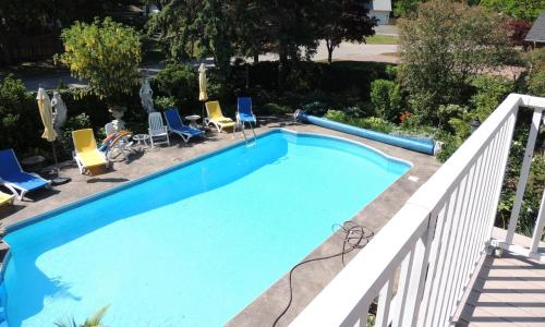 Ranger's Retreat Bed & Breakfast - Niagara On The Lake, ON L0S 1J0