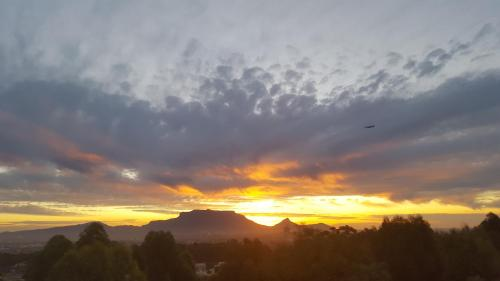 Table Mountain Views Bed Breakfast Cape Town In South Africa - Table mountain hotel cape town