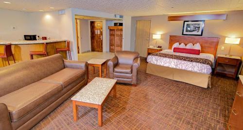 Best Western Plus Boomtown Casino Hotel Photo