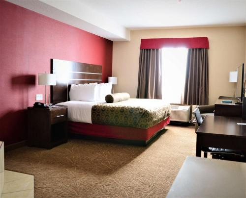 Best Western Plus Kindersley Hotel - Kindersley, SK S0L 1S0