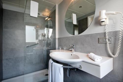 Standard Double or Twin Room - single occupancy La Alcoba del Agua 25