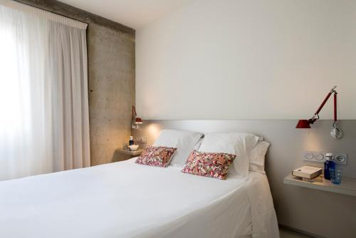 Habitación Doble Estándar - 1 o 2 camas - Uso individual La Alcoba del Agua 31