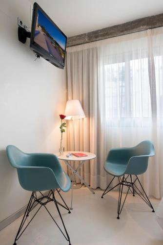 Habitación Doble Estándar - 1 o 2 camas - Uso individual La Alcoba del Agua 33