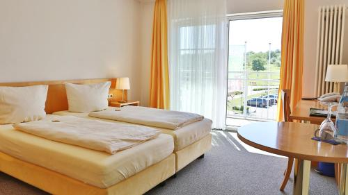 Hotel Alznauer Hof