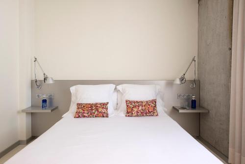 Habitación Doble Estándar - 1 o 2 camas - Uso individual La Alcoba del Agua 30