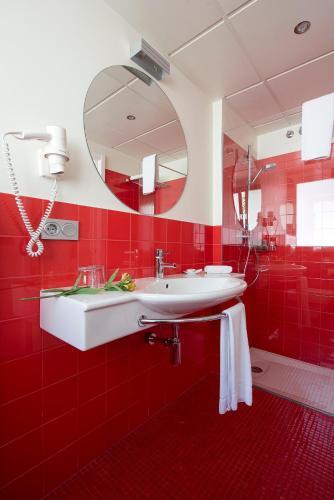 Standard Double or Twin Room - single occupancy La Alcoba del Agua 20