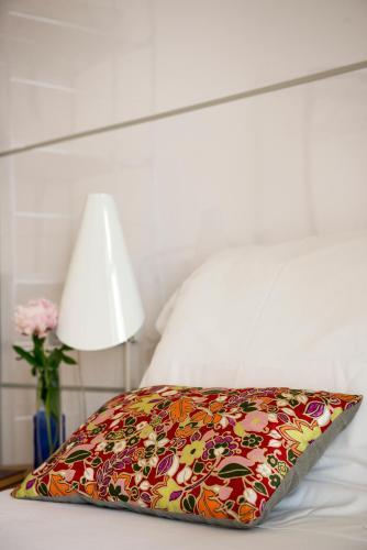 Habitación Doble Estándar - 1 o 2 camas - Uso individual La Alcoba del Agua 13