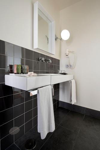 Standard Double or Twin Room - single occupancy La Alcoba del Agua 14