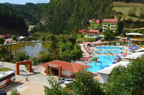 Foto de Hotel Fazenda China Park