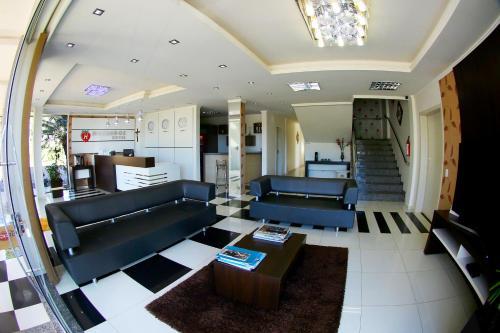 Foto de Morangos Hotel