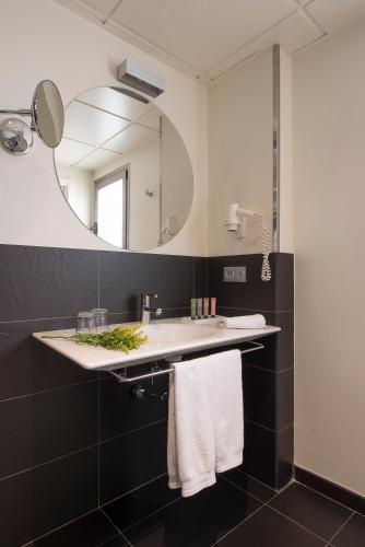 Habitación Doble Superior - 1 o 2 camas La Alcoba del Agua 10
