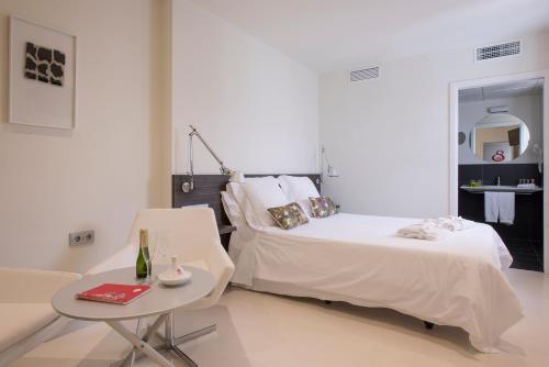 Habitación Doble Superior - 1 o 2 camas La Alcoba del Agua 28