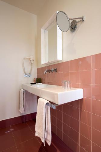 Habitación Doble Superior - 1 o 2 camas La Alcoba del Agua 31