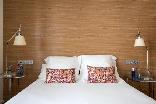 Habitación Doble Superior - 1 o 2 camas La Alcoba del Agua 30