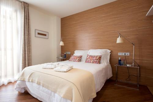 Habitación Doble Superior - 1 o 2 camas La Alcoba del Agua 11