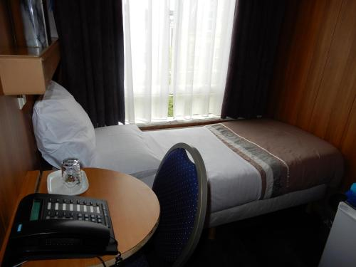 Hotel Sharm photo 16
