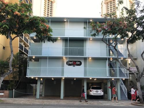 The Surftide - 403 - Honolulu, HI 96815