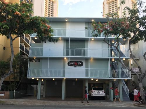 The Surftide - 204 - Honolulu, HI 96815