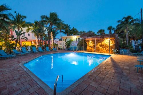 Lighthouse Resort Inn Suites Hotel Fort Myers Beach