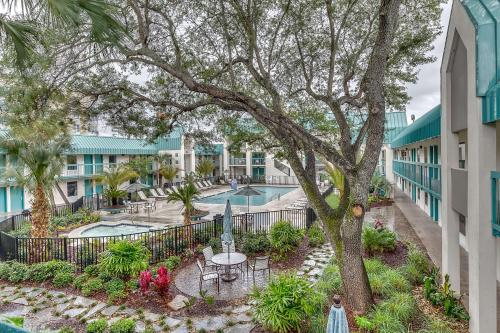Best Western Seaway Inn - Gulfport, MS 39503