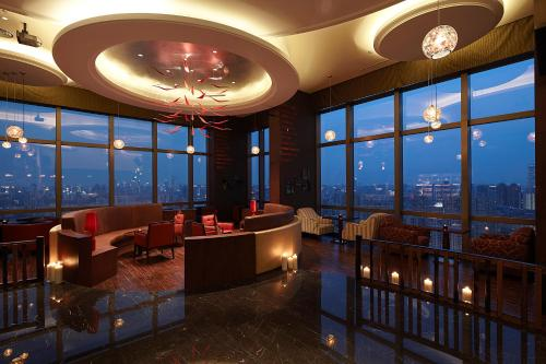 JW Marriott Hotel Shanghai Changfeng Park photo 8