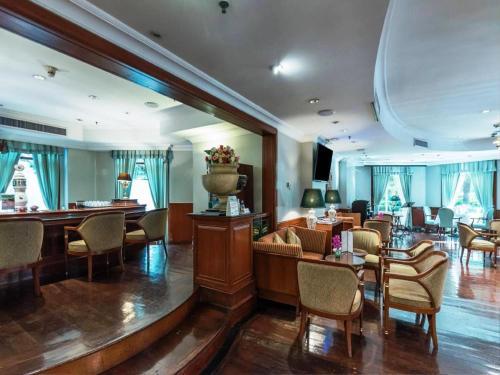 Evergreen Laurel Hotel Sathorn Bangkok photo 68