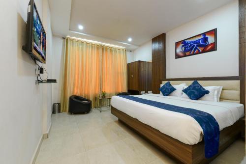 HotelOrchid, Agra