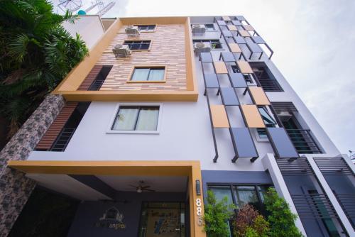 Hide Bangkok Hostel photo 54