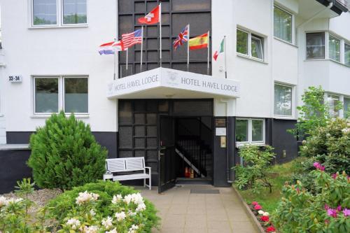 Hotel Havel Lodge Berlin photo 12
