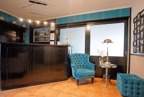 Hotel Havel Lodge Berlin impression