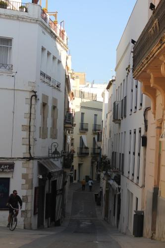 Sitges Apartment For Rent I photo 58