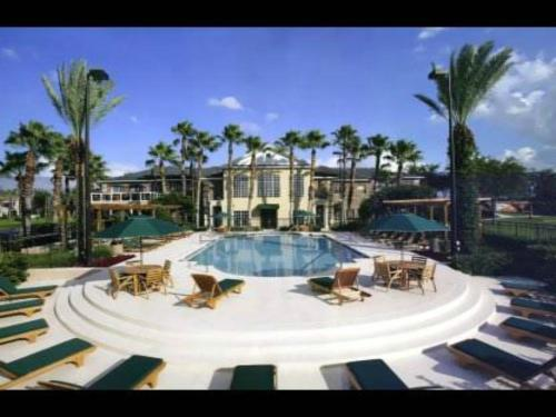 Universal Studio Townhome - Orlando, FL 32839
