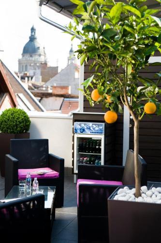 Opera Garden Hotel & Apartments photo 9